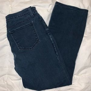 NYDJ Not your daughter's jeans Sz 10 Straight Leg